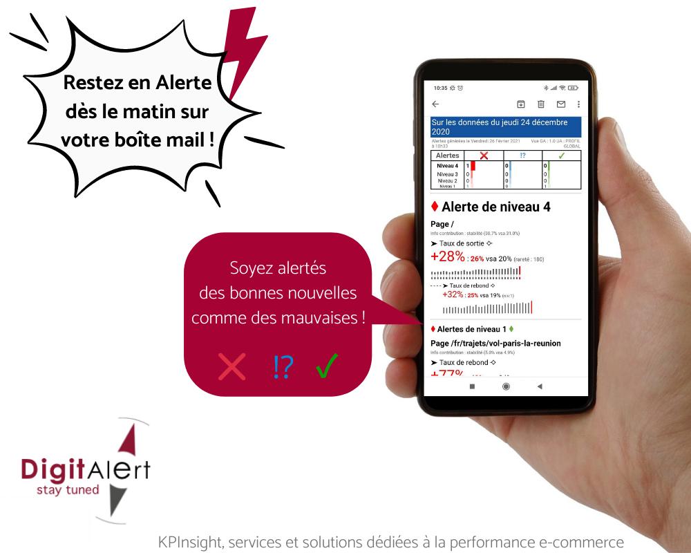 Visuel Alerte ecommerce KPInsight